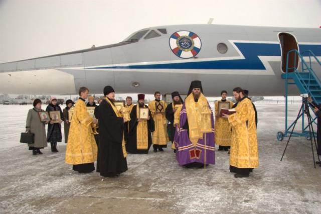 В России при взлете загорелся бомбардировщик Ту-95 - Цензор.НЕТ 3563